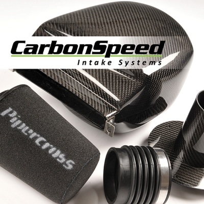 CarbonSpeed RS4 B7 Air Intake